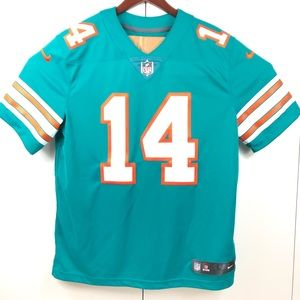 NIKE Miami Dolphins Jersey Jarvis Landry